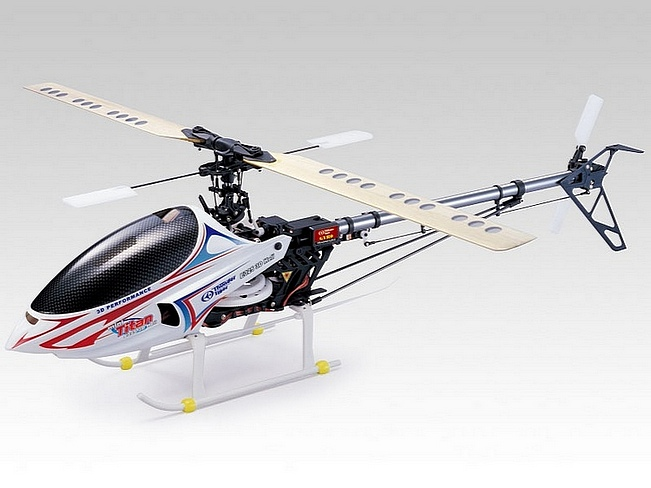 RC Helicopters from Micro helicopters to Scale helicopters.
