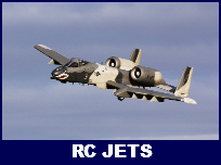 RC Jets Ad.