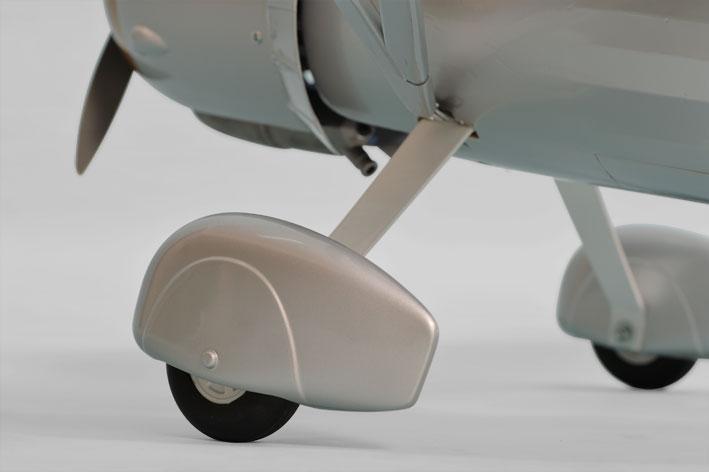 Phoenix Westland Lysander 46 landing gear.