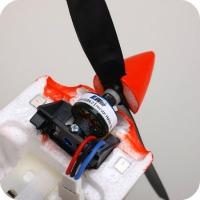 RC Micro Sbach 342