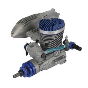 Evolution 46NX RC engine