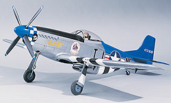 Top Flite P-51D Giant kit