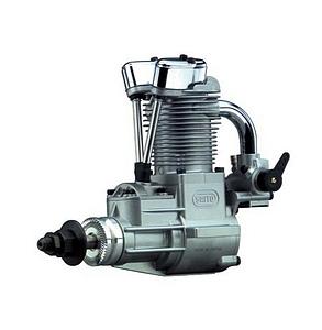 Saito 100FA-AAC 4-stroke glow RC engine