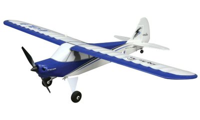 The Hobbyzone Sport Cub S