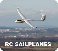 RC Sailplanes Ad.