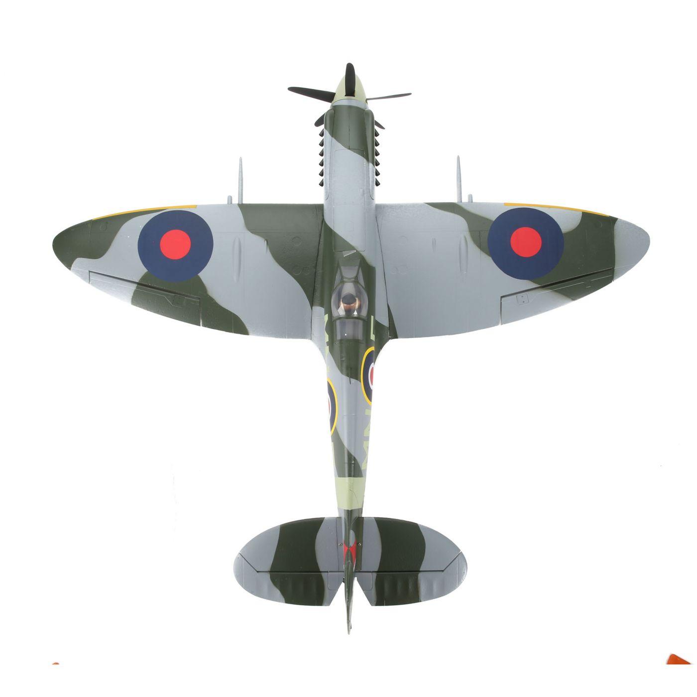 E-Flite Spitfire MK X1V 1.2m BNF