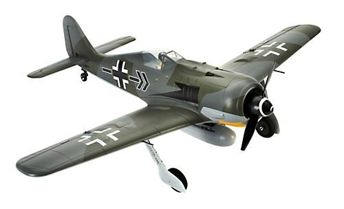 Parkzone FW-190A-8