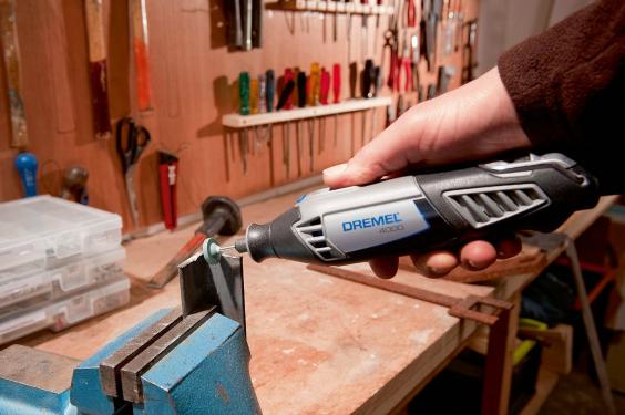 Dremel Rotary Tool 4000 Kit