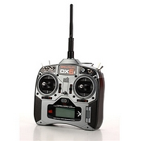 Spektrum DX6i RC transmitter