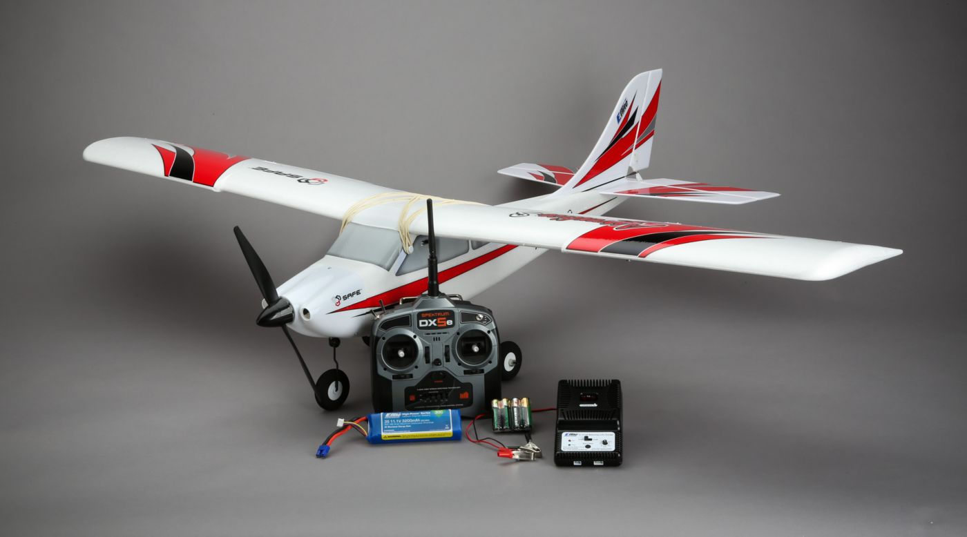 Best Rc Airplane For Beginners
