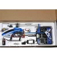 Blade SR RTF kit box