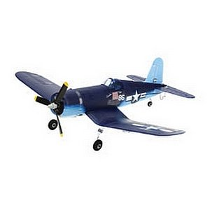 Ultra Micro F4U Corsair by Parkzone