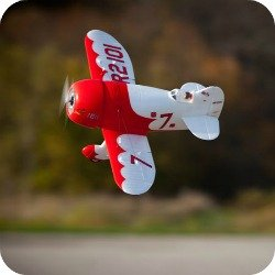 The Gee Bee R2