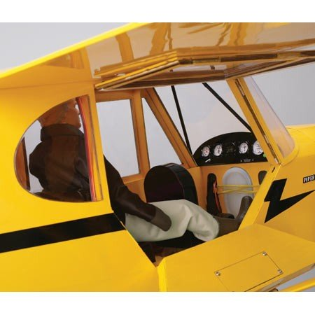 The Hangar 9 Piper Cub