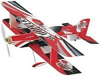INDOOR RC AIRPLANES