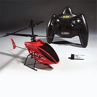 The Blade Scout CX micro RC helicopter.