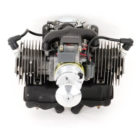 Rc Model Aircraft Engines The Gasoline Engine