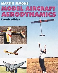Model Aircraft Aerodynamics book
