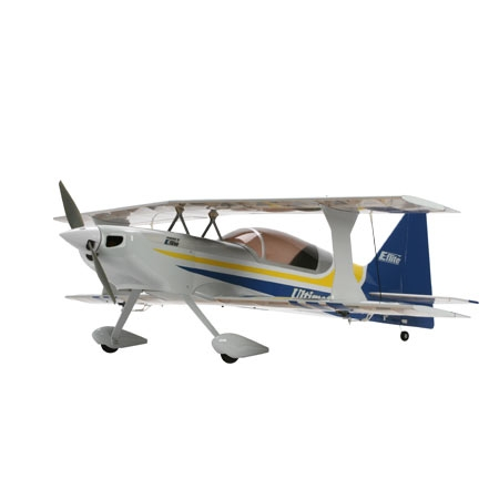 Park Flyer. The E-Flite Ultimate.