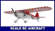Scale RC Aircraft Ad.