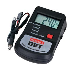 Hangar 9 Digital Voltmeter and Tachometer