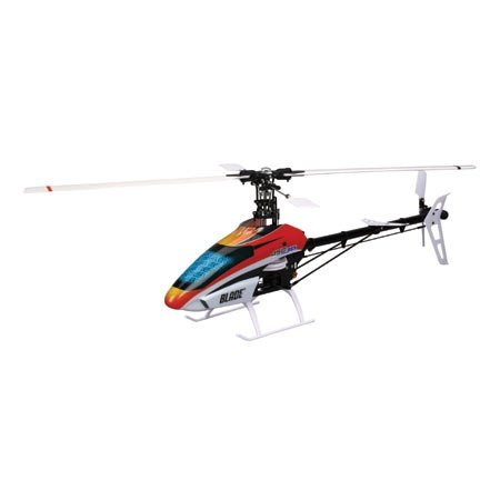 RC Electric Helicopters