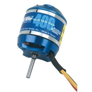 RC Electric Motors: The types of electric RC motors available