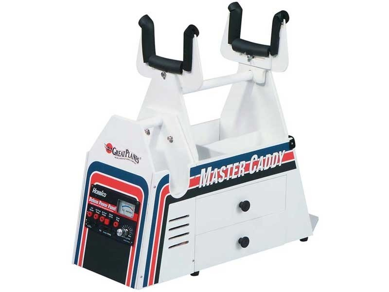 Great Planes Master Caddy field box