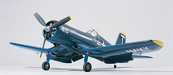 The Top Flite F4U-1 Corsair