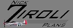 Ziroli Plans logo